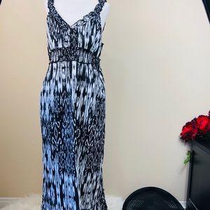 AGB Maxi Dress 12